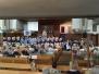 Kerk Protestantse gemeente Monster 19-04-2015