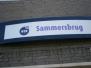 """Gezellig optreden in het verzorgingstehuis """"Sammersbrug"""" in Den Haag"""